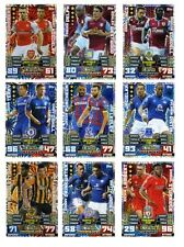 Match Attax 2014/15 Trading Cards Duo Cards 401-420 (Buy 1 Get 1 Free)