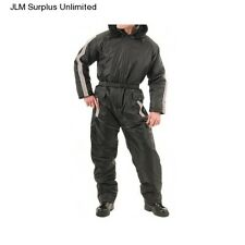 Men's Full Body One Piece Snowsuit Warm Protection Snow Snowmobile Water Resist