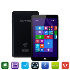 Chuwi Vi8 8'' Windows 8.1& Android Intel Quad Core Tablet PC 32GB IPS Office 365