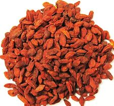 LARGE GOJI BERRY WOLFBERRY AAA+ GRADE USA SELLER FREE SHIPPING