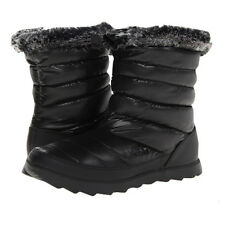 The North Face Thermoball Micro Baffle Bootie Women's - TNF Black New C315ZT1