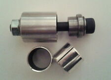 Shock Bush Removal Tool & DU Bushes for Fox, Rockshox, Manitou, X-Fusion etc.