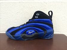 NEW KIDS YOUTH BOYS REEBOK SHAQNOSIS OG SNEAKERS-SHOES-VARIOUS SIZES
