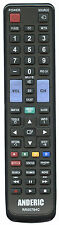 Brand New Samsung TV Remote Control Replacement by Anderic. AA59 Series