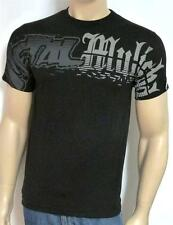 Metal Mulisha Match Graphic Tee Mens Black T-Shirt Tee Shirt New NWT