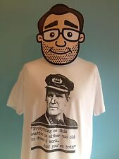 Oh Mr. Porter /  Will Hay T Shirt