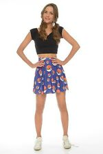 Catch 'Em SKATER SKIRT Inspired By POKEMON - Fan Art Clothing/Apparel, Cosplay