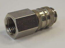 Rectus 21 Type Coupling Water Fed Pole Bsp Female Fitting Microbore 21 Quick fit