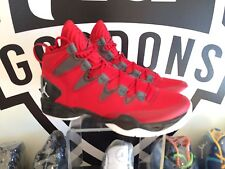 Nike Air Jordan XX8 SE 616345 601 8-13 FSR 28 OG Retro Gym Red Bred Jumpman 23