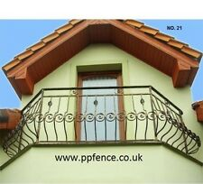 Building Regulations Juliet Balcony ( No. 21 )  HIGH QUALITY & QUICK DELIVERY.