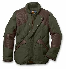 NWT Eddie Bauer Mens 1936 Skyliner Hunting Down Jacket 550 FP Coat $299