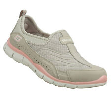 New Women's Skechers 22246 Gratis Legendary Slip On Casual Shoes