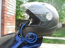 Motorcycle Helmet Lock Can Am CanAM Spyder Rs RT RTs S Se5 Roadster Limited