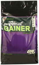 Optimum Pro Complex Gainer 10.16 Lbs New
