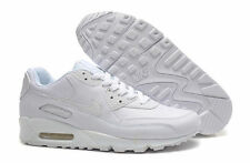 Nike Air Max 90 white running men shoes sales  hot sale