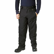 New Ocean & Earth Mens Black Snow Ski Pants Many Pockets U PICK SIZE