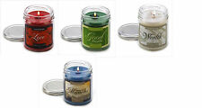 Good Karma Scented Candles; You Select What You Wish For... & Light!  New