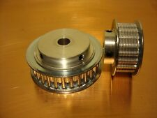 T5 Timing Pulley for 16mm belt with 2 grub screws DIY CNC Part Mill Router Lathe