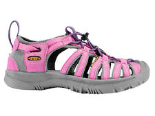 NEW - Keen Youth Kids Whisper Sandals - Wild Orchid - 1006507