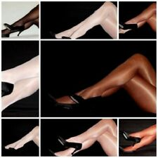 PEAVEY GIRL GLOSS TIGHTS SHINY SHIMMERY GLOSSY WOMEN F for halloween costume