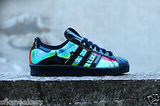 ADIDAS X RITA ORA O-RAY SUPERSTAR 80'S B26727 patent leather vernice obyo donna