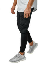 EightyFive 305 Jogging Hose Leder Deep Stepp Sarouel Swag Pants Dance Dope Hype