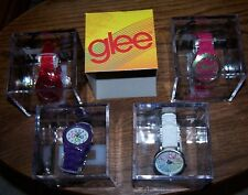 GLEE Watch/Wristwatch in GLEE Designed Plastic Case - Many Watch Varieties!