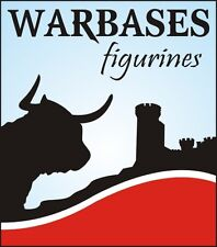 Warbases Figurines, 28mm scale animal figures