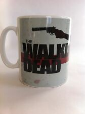 THE WALKING DEAD RICK GRIMES NOVELTY-MUG-BIRTHDAY-GIFT/COASTER/BIRTHDAY 093