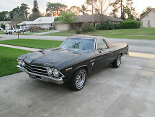 Chevrolet : El Camino Base Standard Cab Pickup 2-Door