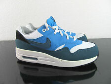 Nike Air Max 1 Sneakers  White Night Factor Vivid Blue  EUR_35 39