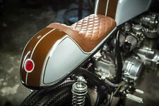 Cafe Racer Seat  (fits Honda CB type and many others)