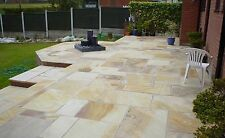 Samples of our range of paving.