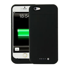 5800mAh External Battery Backup Power Bank Charger Case Cover for Apple iPhone