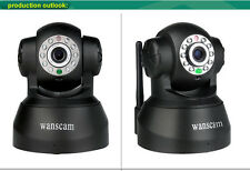 CAMARA IP WIFI SEGURIDAD 100% COMPLETA CCTV MOVIMIENTO PARA ANDROID IOS PC EXC!!