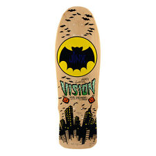 "Vision Jinx Mini Skateboard Deck - 9.5""x29.5"""