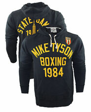 Roots of Fight Mike Tyson Boxing '84 French Terry Pullover Hoodie M L Xl XXL 3XL