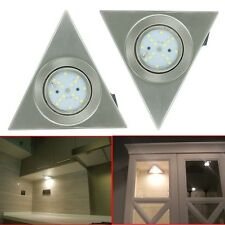 NEW ARRIVAL! 180℃ 3W LED Cabinet Light Triangle ceiling Kitchen light spot Lamp