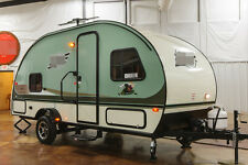 New 2015 RP182G Lightweight Slide Out Ultra Lite Bunkhouse Travel Trailer Bunks