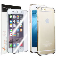 Ultra Slim Clear Front Screen Protector Film For Apple iPhone 6 4.7""