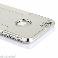 """Luxury Aluminum Ultra-thin Metal Case Cover For Apple iPhone 6S 6 4.7"""" Plus 5.5"""""""