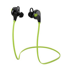 Mpow Bluetooth 4.0 Stereo Sweatproof Headphone Jogger Earphone Headset &AptX Mic
