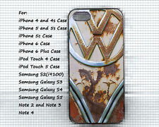 Free Shipping Rusty VW Case for Phone Case Phone Samsung Case