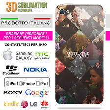 COVER HARRY POTTER COLLAGE PER IPHONE IPOD GALAXY Z10 HTC XPERIA NOTE LG