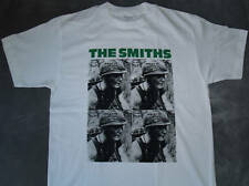 THE SMITHS - Meat Is Murder - t shirt Sizes S,M,L,XL,2XL Brand NEW -