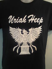 URIAH HEEP TSHIRT thin lizzy gong hawkwind metal cd ALL SIZES