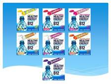 Zipfizz Healthy Energy Drink Mix, 30 Tubes Any Flavor - BEST PRICE+FREE SHIPPING