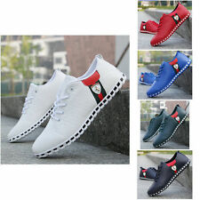 hot 2015 New Fashion England Men's Breathable Recreational Shoes Casual shoes