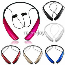 Wireless Bluetooth Headphones Stereo Earbuds Headset With Mic for Universal