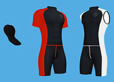 Cycling Skin Suit  Padded High Quality Cycling Suite.